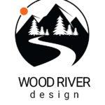 Wood River Design Logo